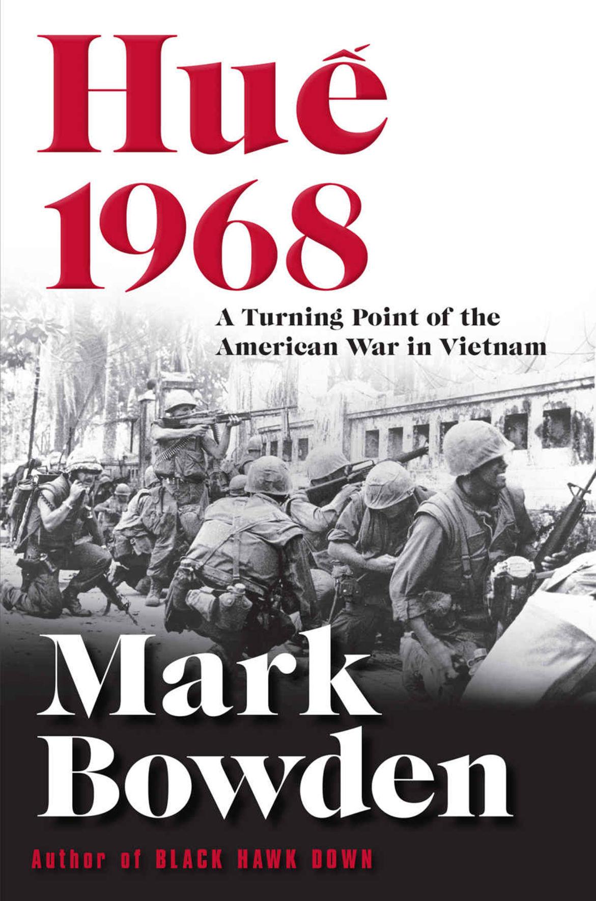 BOOKS BOOK-HUE1968-REVIEW TBW