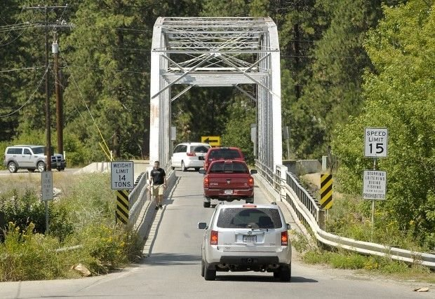 maclay bridge 2011