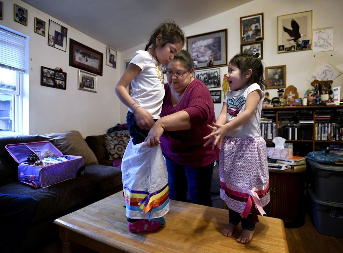 Kyiyo Powwow: A Family Tradition