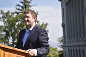 Jacobsen, Bennett snarl in Montana Secretary of State race debate