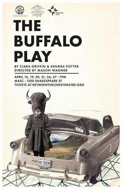 'The Buffalo Play'