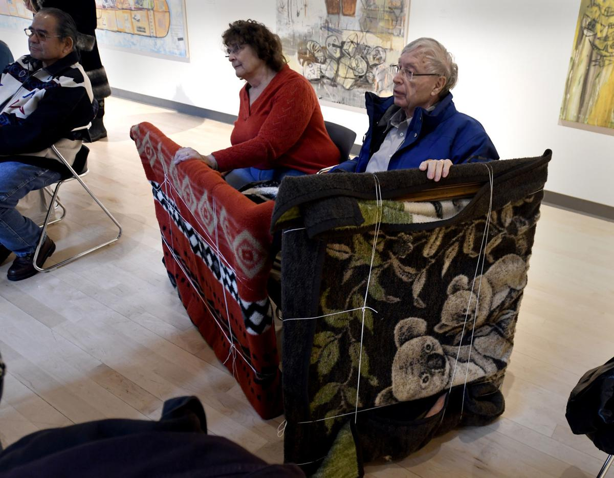 Appraisals to benefit the museum