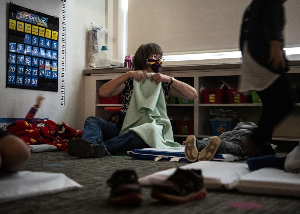 ASUM Child Care Center 01