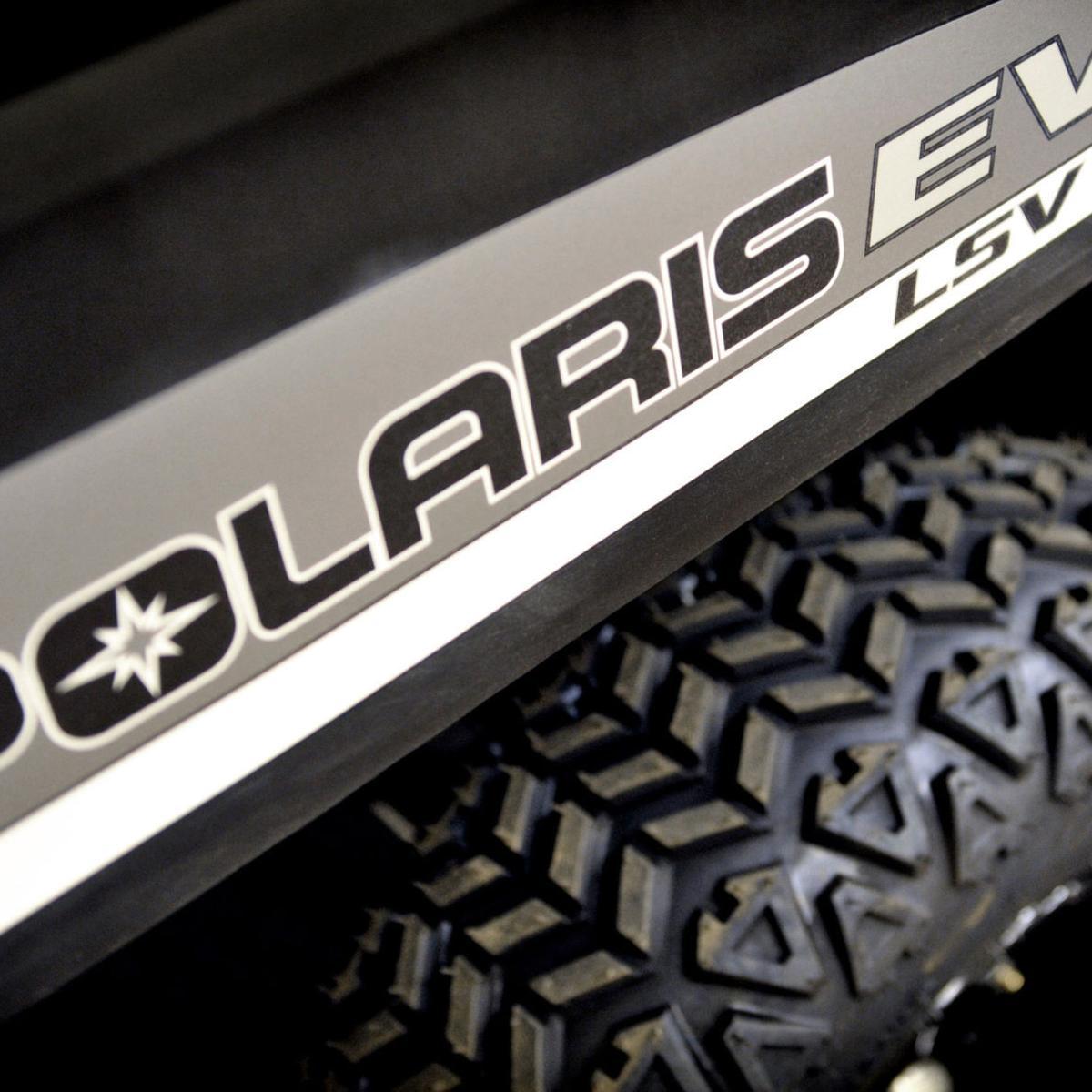 Polaris doubling down to keep customer loyalty despite