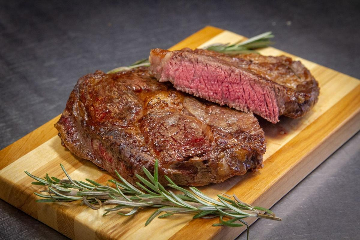 The Montanan Steakhouse