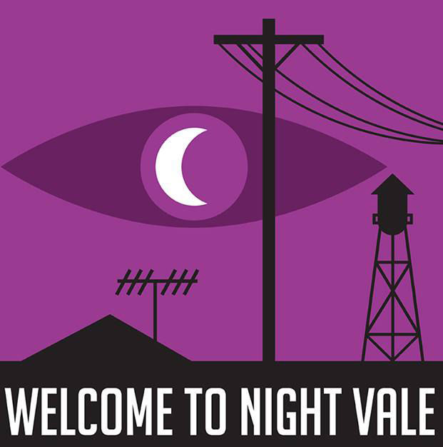 'Welcome to Night Vale'