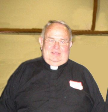 Father Michael Mallory Smith