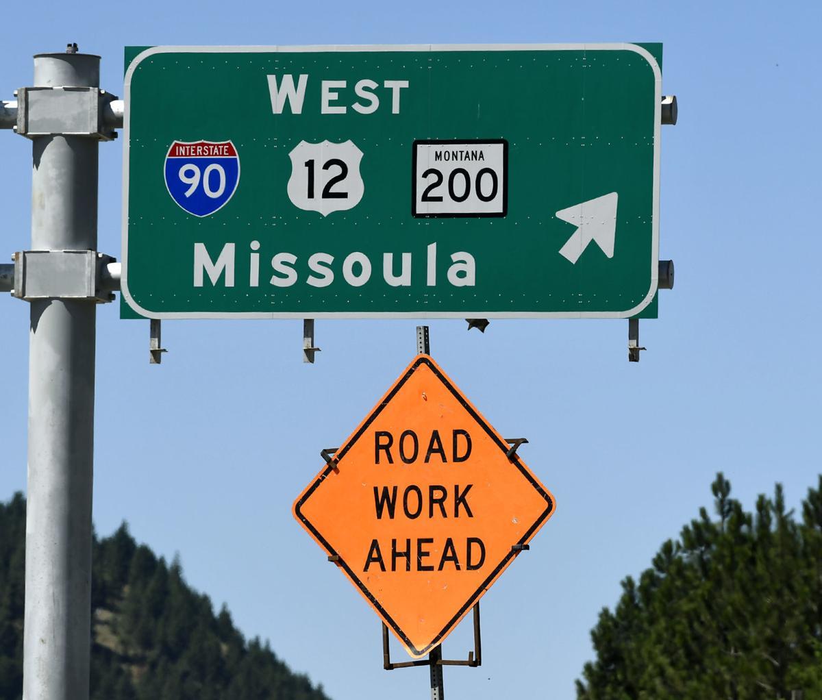 MDT: I-90 eastbound travelers should find alternate route