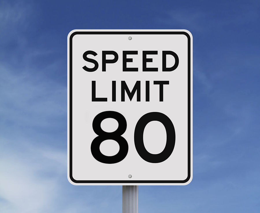 """speed limits Speed limits california has a """"basic speed law"""" this law means that you may never drive faster than is safe for current conditions for example, if you are."""