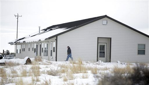 The Latest: Rancher says warrants issued in Oregon standoff