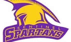 Missoula Sentinel Spartans logo