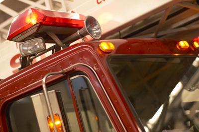 fire truck fire engine stockimage
