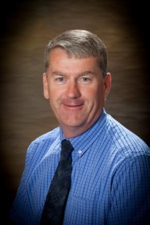Mark Thane