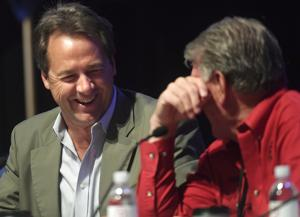 Bullock says western states are making progress in better managing forests, rangelands