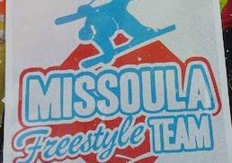 Missoula Freestyle team logo