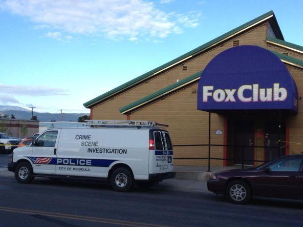 Fox Club Cabaret