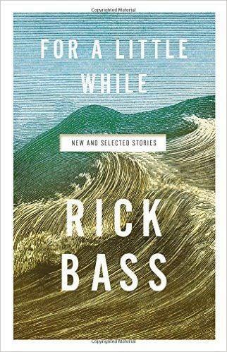 Rick Bass