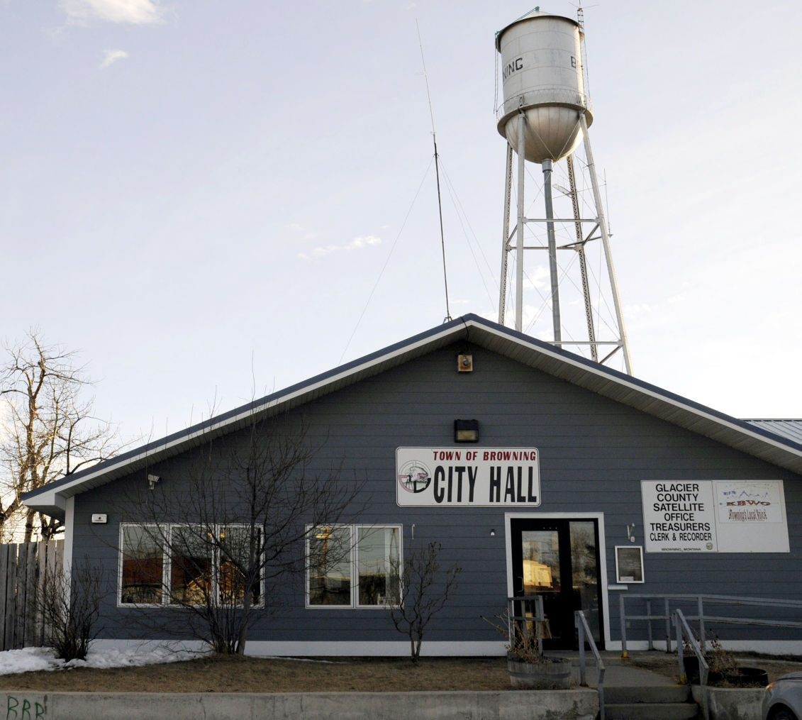 Montana Town 5 Months Away From Dissolving Most Assets Will Go To