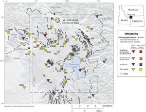 Caldera chronicles: How big was that earthquake?