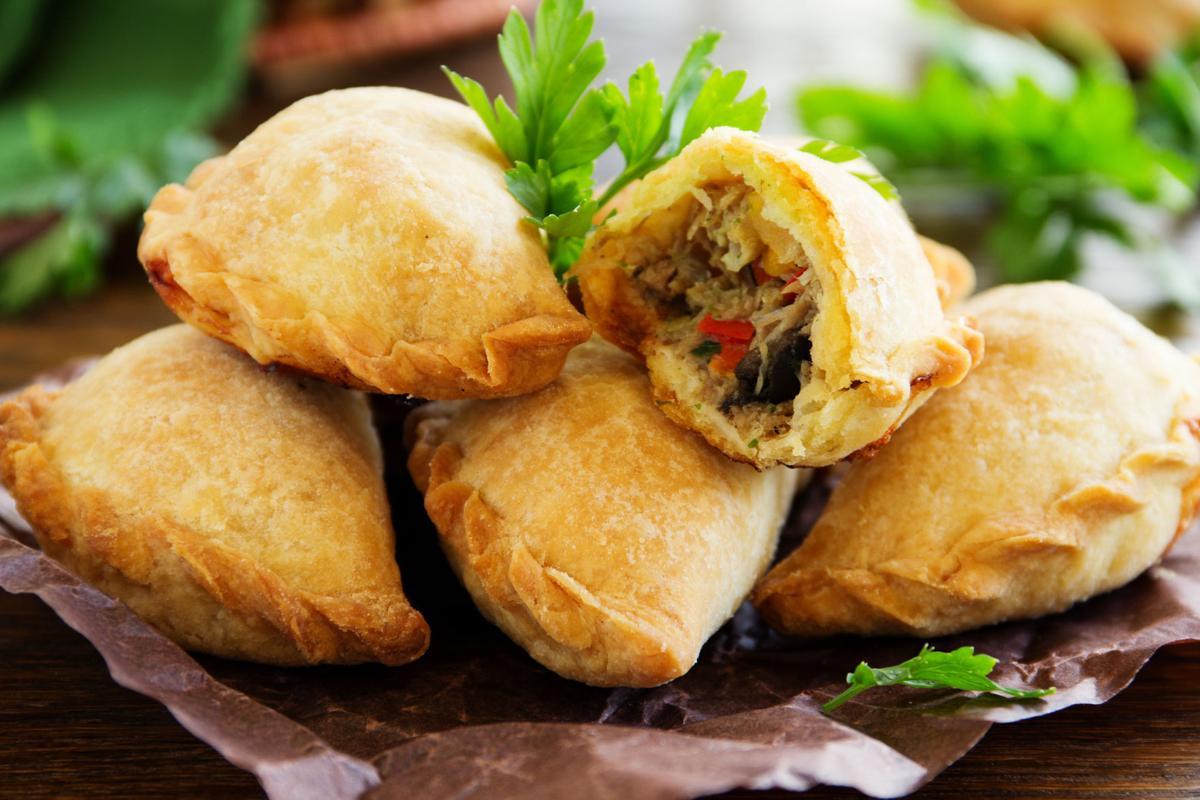 today u0027s special empanadas a popular versatile meal or snack