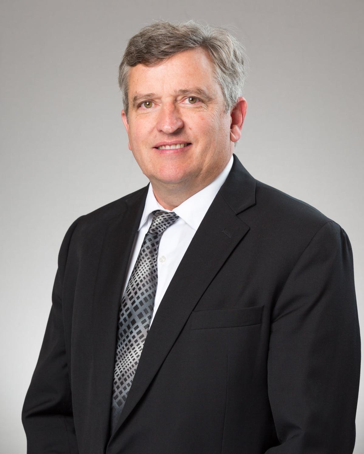 MUGSHOT: Rep. Frank Garner, R-Kalispell