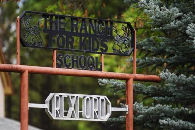 Ranch for Kids July 2019