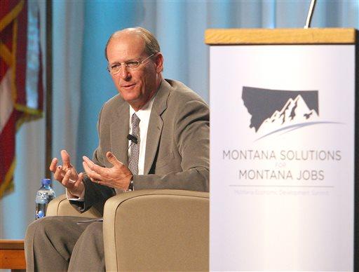 Montana Economic Development Summit