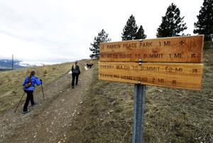 Missoula County voters approve $15M open space bond, city voters pass conservation levy