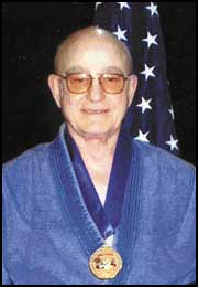 Judo master consistently gave back to the sport he loved