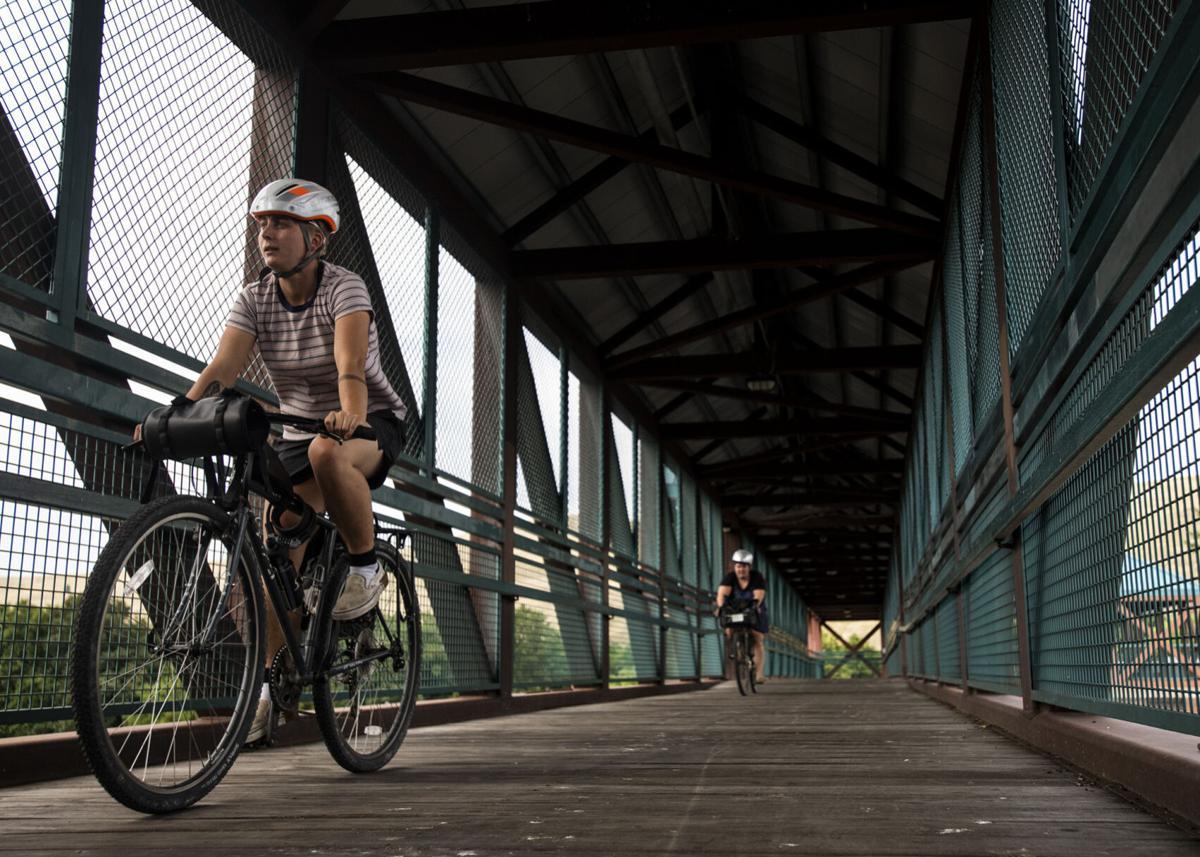 Northside Pedestrian Bridge