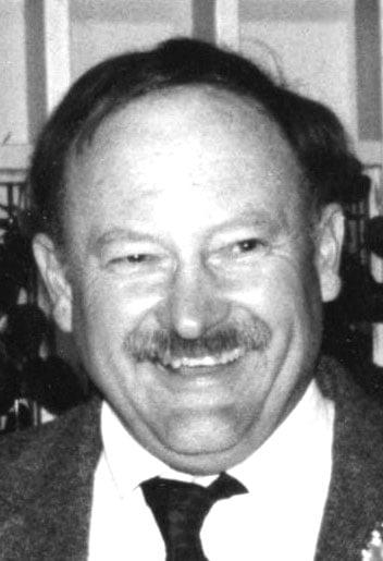Richard Michael 'Dick' Everett