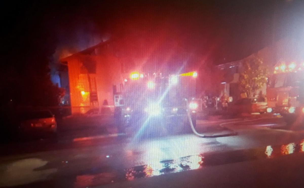 Update: Sheriff asks for public's help in fatal fire investigation