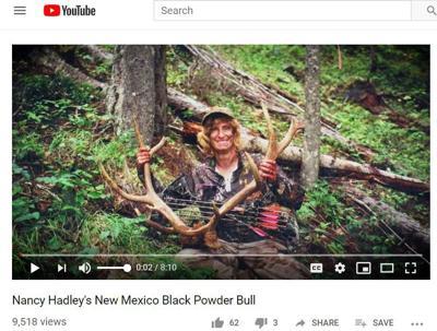 RMEF Elk Network video screenshot