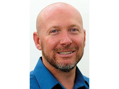Martin Kidston