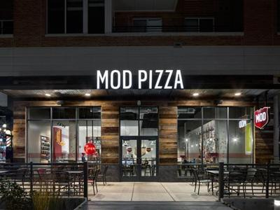 Mod Pizza Opened 100 New S In 2016 And Plans To Open One Missoula This Year