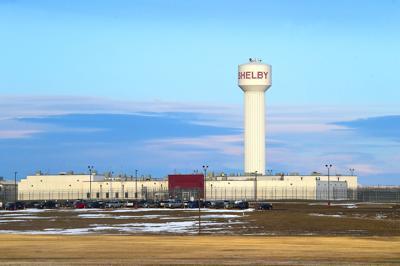 Crossroads Correctional Center