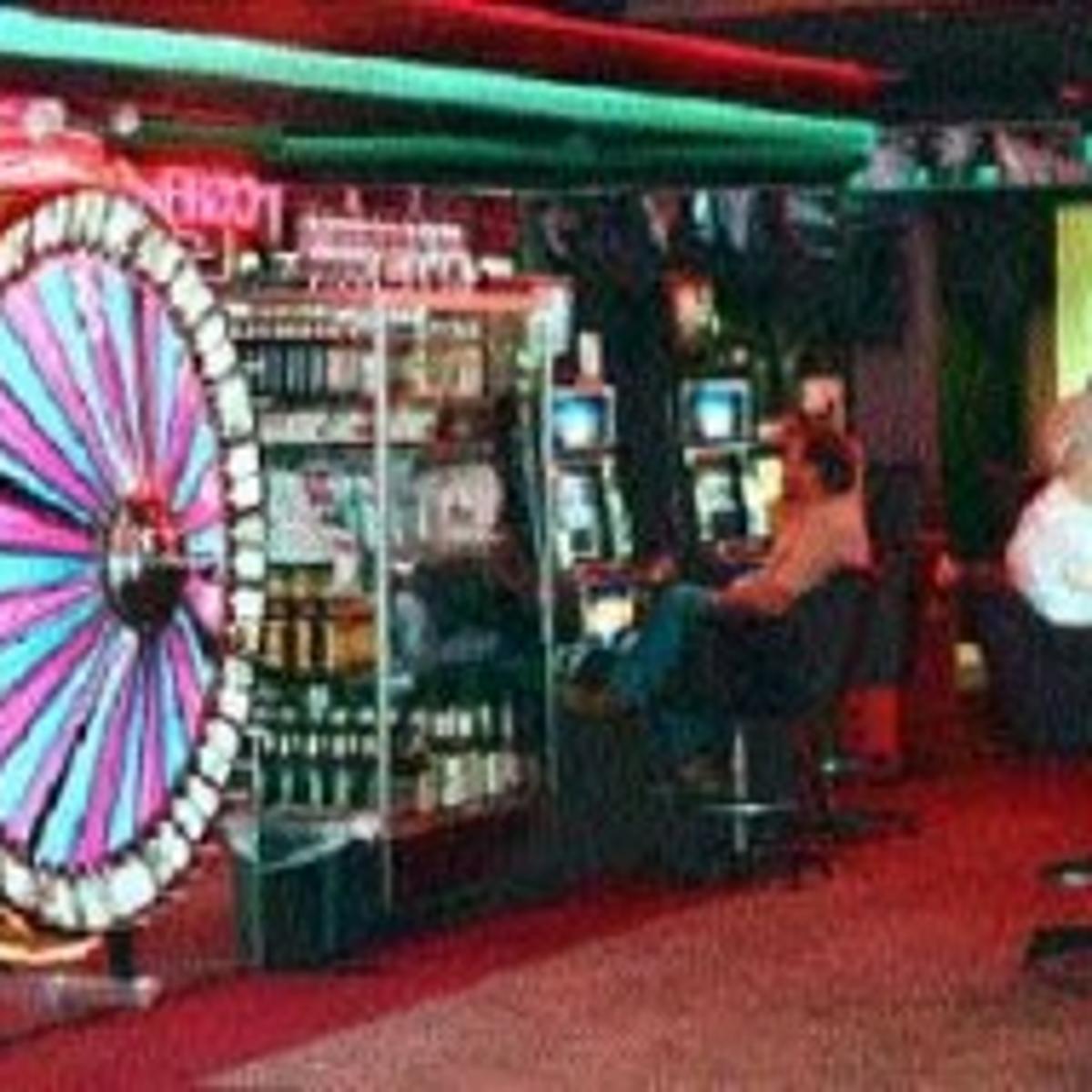 Lucky lil s casino montana alcohol at mystic lake casino