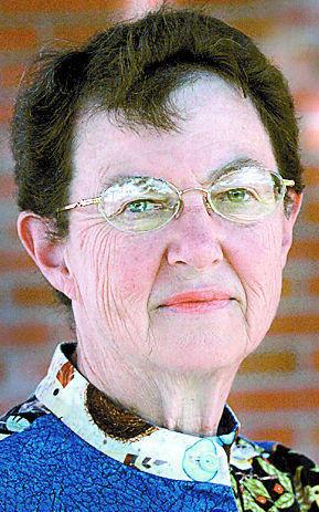 Molly Hackett