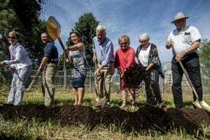 YWCA, Missoula Interfaith Collaborative break ground on new $8M family crisis shelter