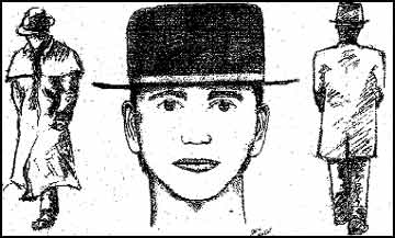 Florence murder case stands alone in FBI records