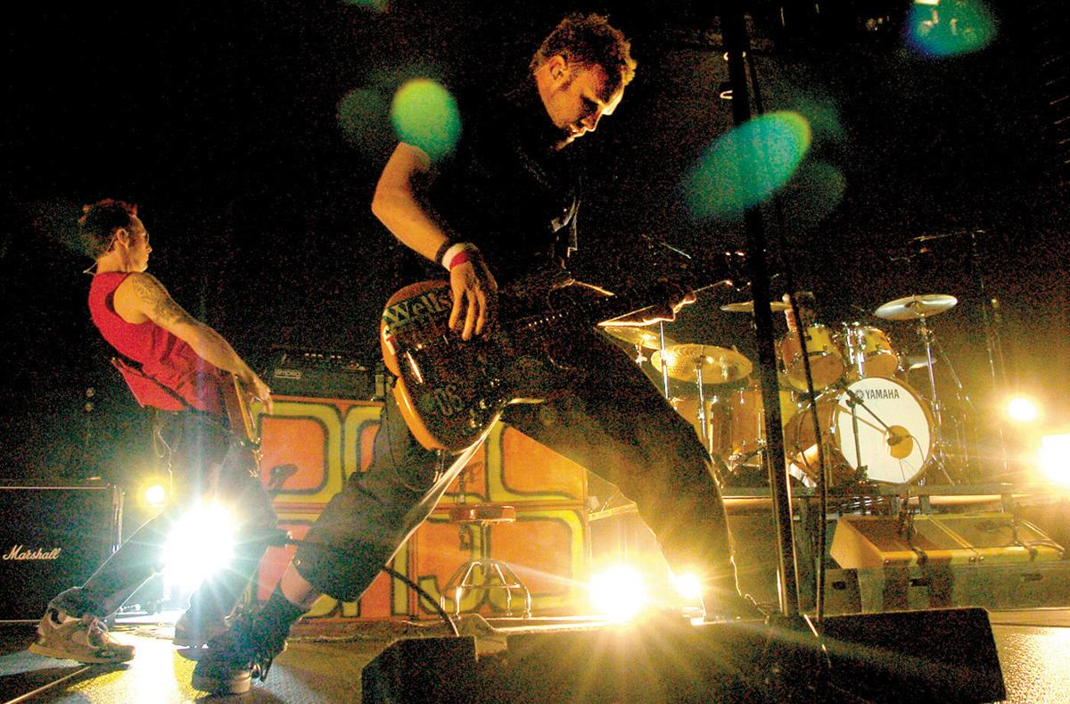 Jeff Ament Pearl Jam use for anything