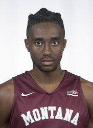 Mike Oguine head shot