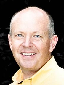 Martin Blair