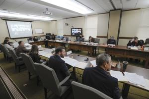 Committee rejects attempt to curb campus carry bill