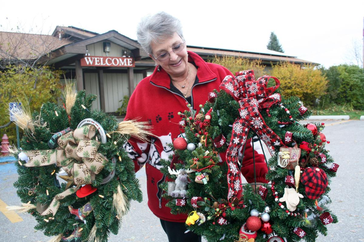 Festival of Wreaths returns