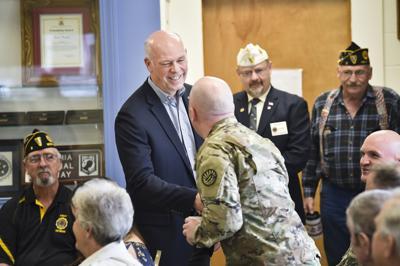 U.S. Rep. Greg Gianforte