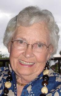 Phyllis Ekblad