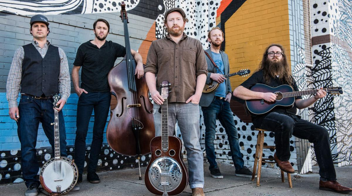 Concerts to see in Missoula: A campout festival and banjo