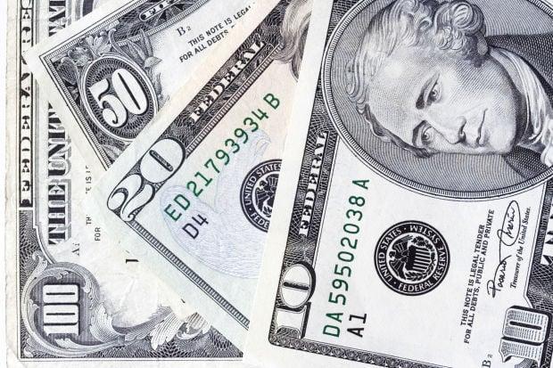 cash money currency stockimage