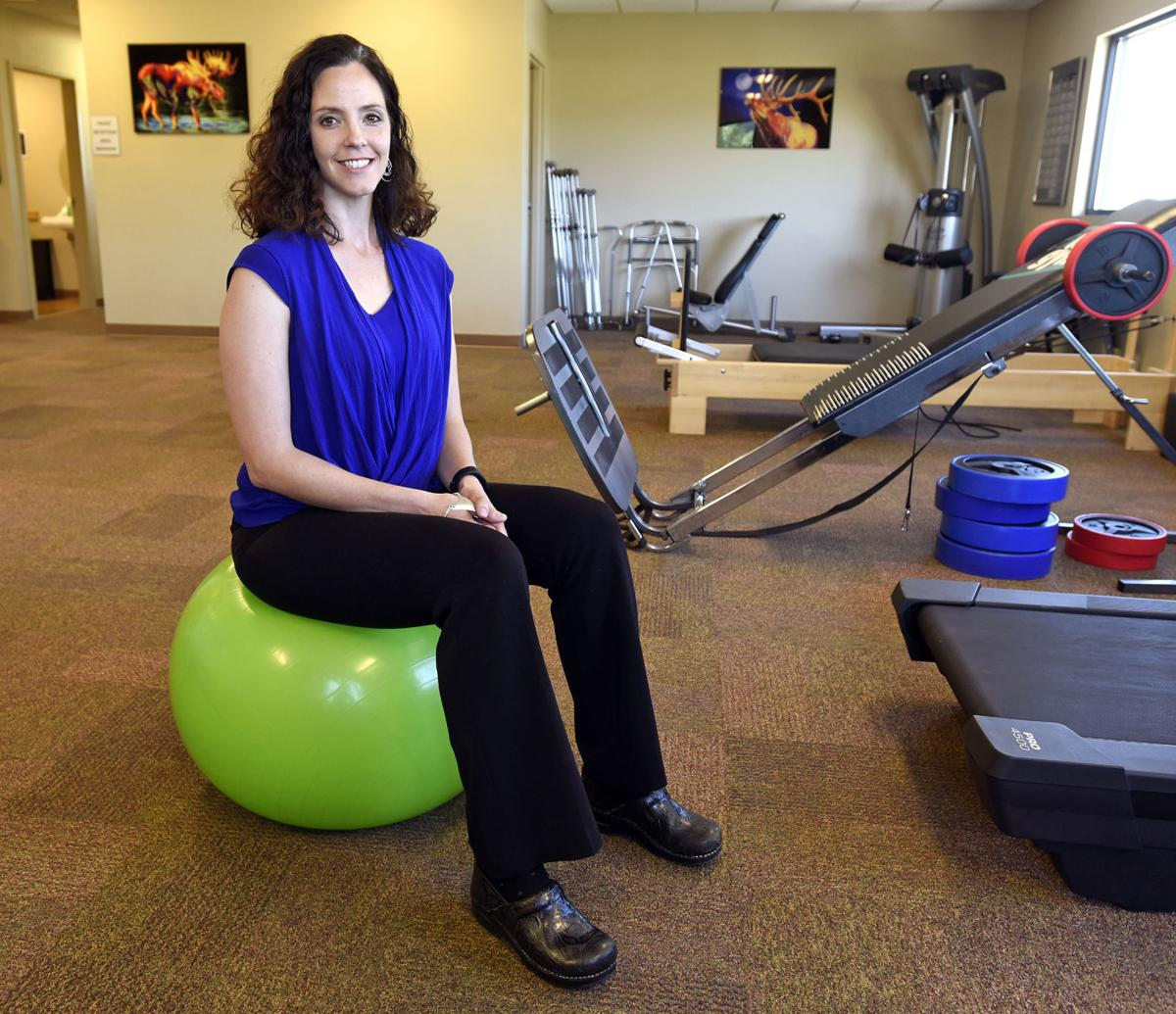 Buysell physical therapy equipment - Kate Skinner